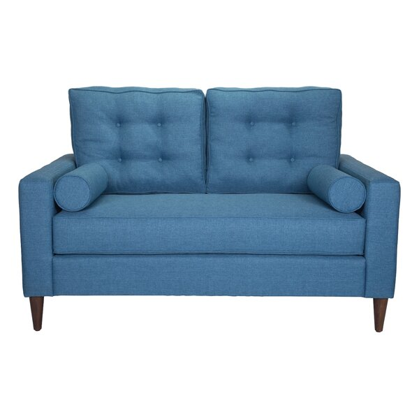 Bloch Loveseat by George Oliver