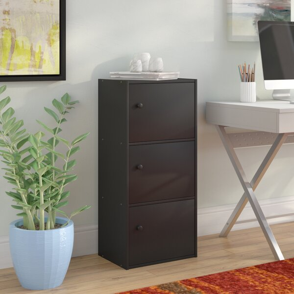 Alysa Storage Cabinet by Ebern Designs
