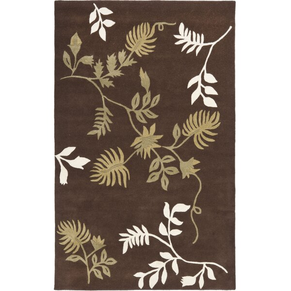 Steve Brown Area Rug by Charlton Home