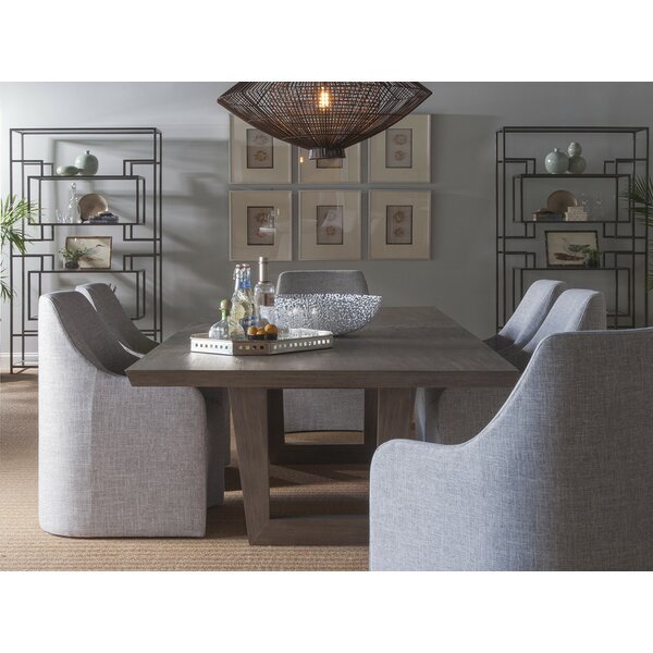 7 Piece Solid Wood Dining Set by Artistica Home