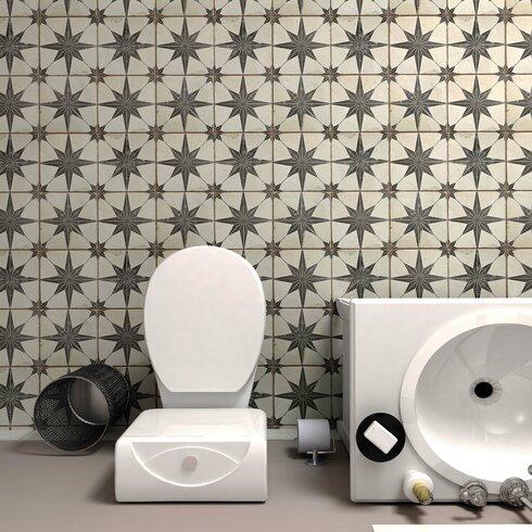 Royalty 17 63 X Ceramic Field Tile In
