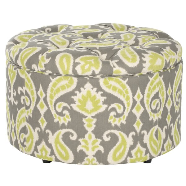 Lenore Storage Ottoman by One Allium Way