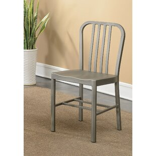 Rine Contemporary Dining Chair (Set of 2)