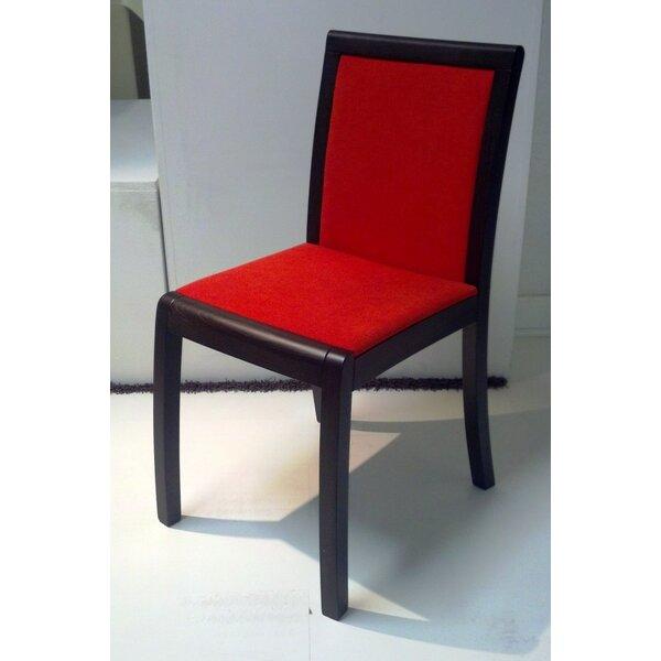 Baltic Side Chair by Segis U.S.A