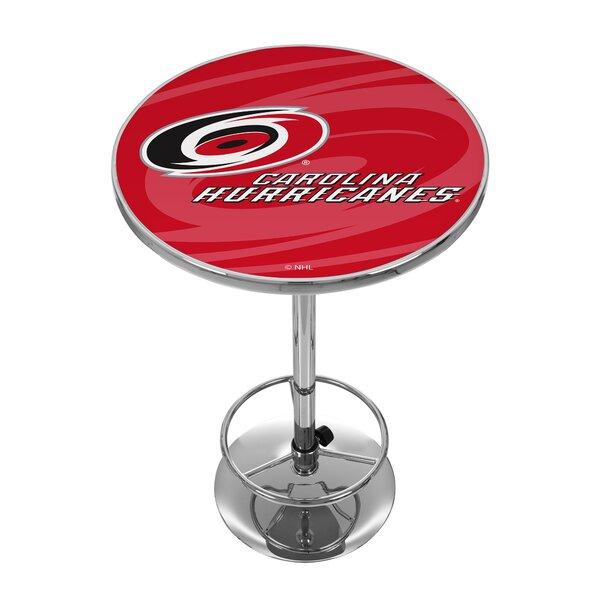 NHL Watermark Pub Table by Trademark Global| @ $699.99