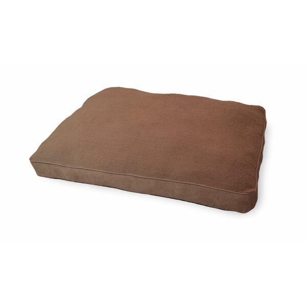 Archuleta Faux-Sheepskin Deluxe Pillow by Tucker Murphy Pet