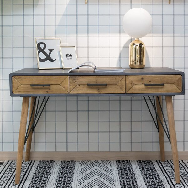 Twyman Console Table By Wrought Studio