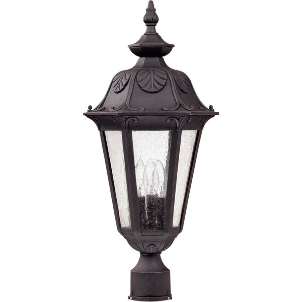 Shaw 3-Light Lantern Head by Astoria Grand