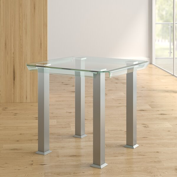 Gian Counter Height Dining Table by Wade Logan Wade Logan