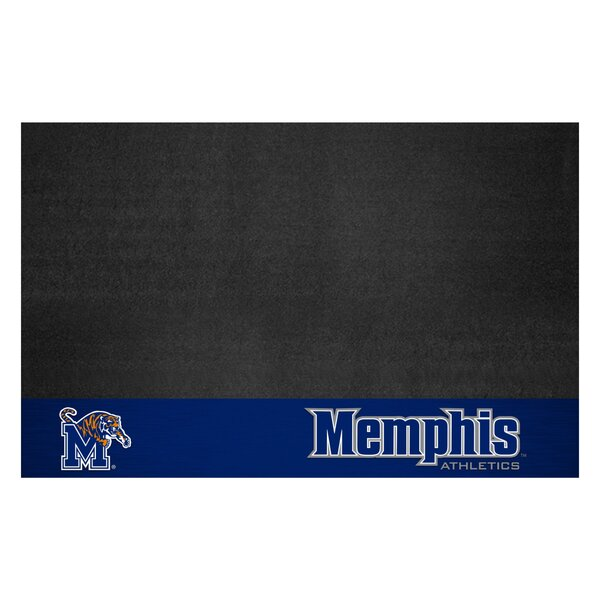 University of Memphis Grill Mat by FANMATS