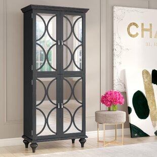 Tall wine cabinet wayfair ingram tall mirrored wine bar cabinet eventshaper