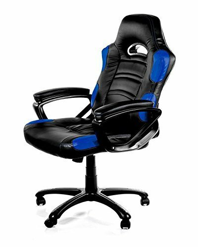 Racing Ergonomic Gaming Chair by Ebern Designs