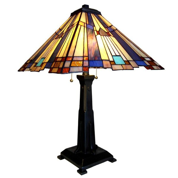 Charlotte 24 Table Lamp by Astoria Grand