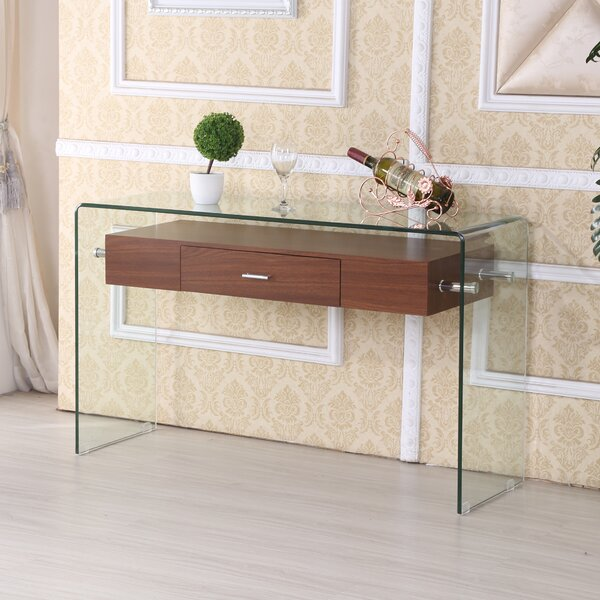 Console Table By Best Quality Furniture