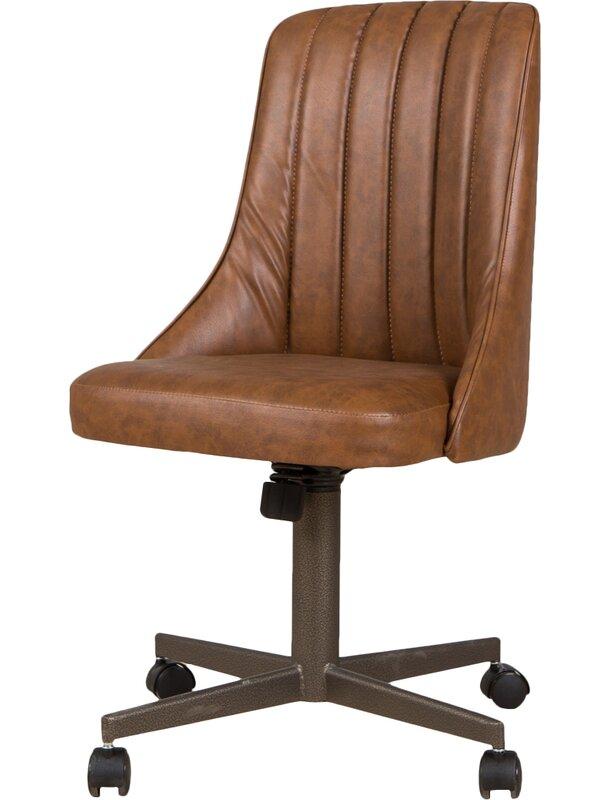 trent austin design rio desk chair reviews wayfair
