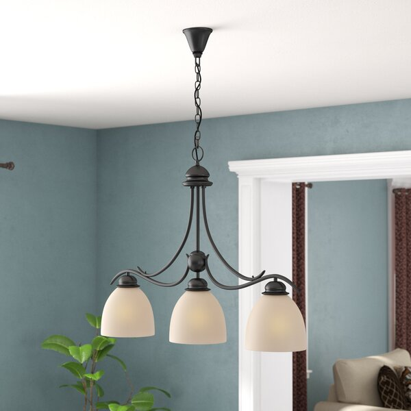 Bourbon Kitchen Island Pendant by Andover Mills