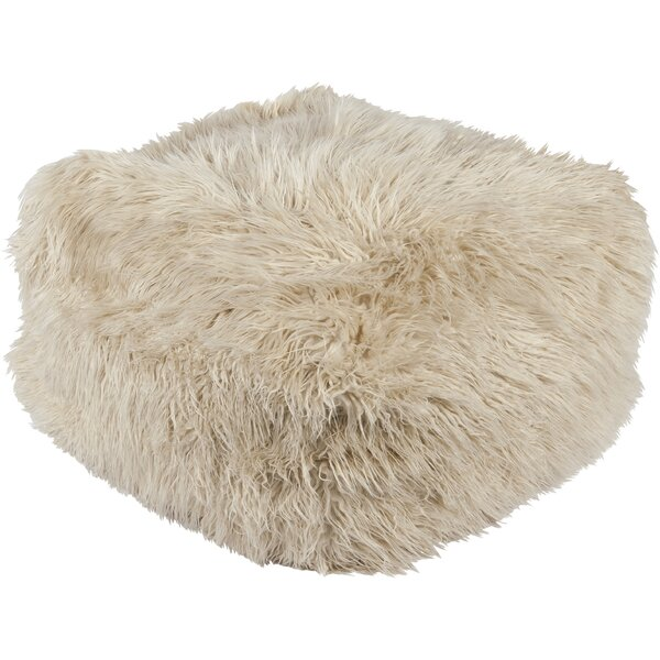 Wenham Pouf by Willa Arlo Interiors