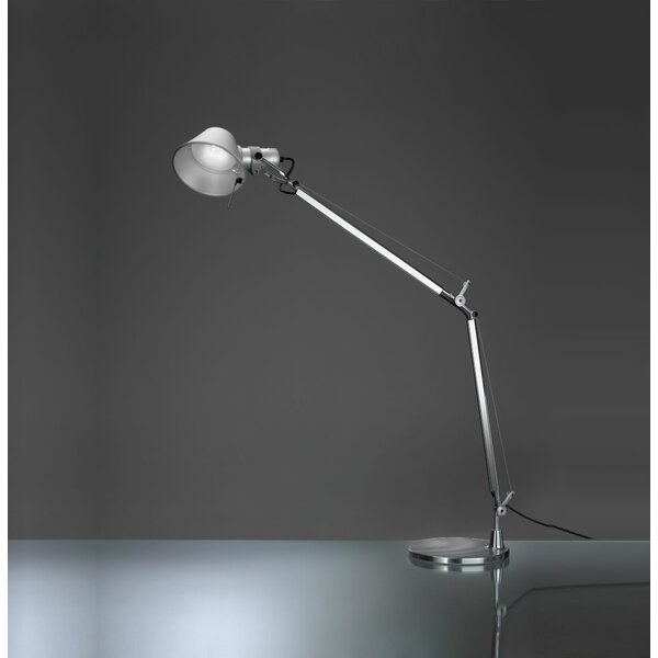 Tolomeo Classic 31.1'' Desk Lamp by Artemide