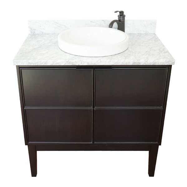 Espalda 37 Single Bathroom Vanity Set by Gracie Oaks