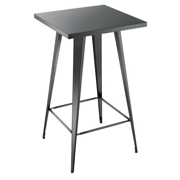 Grosetto Pub Table by 17 Stories