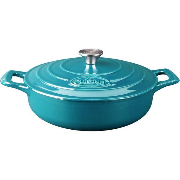 Oval Casserole by La Cuisine