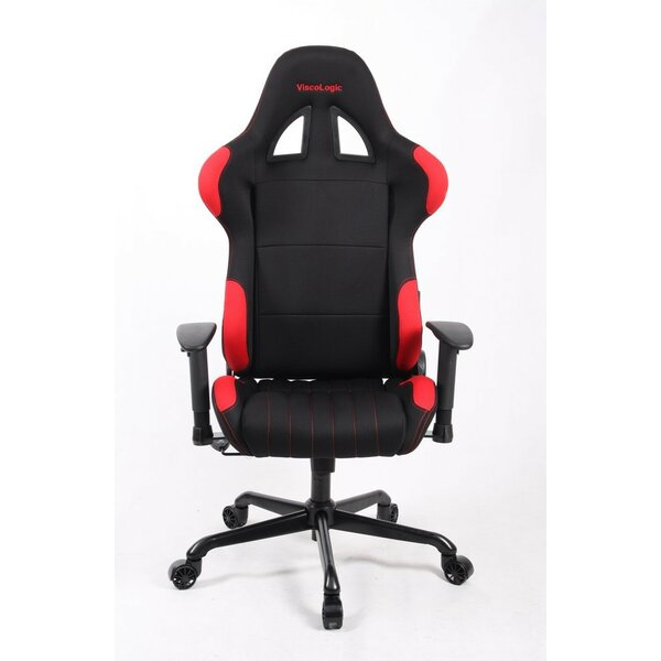 Naidu Gaming High-Back Gaming Chair by Ebern Designs