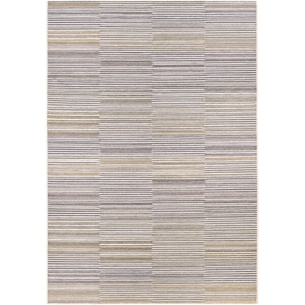 Whitney Indoor/Outdoor Area Rug by Charlton Home