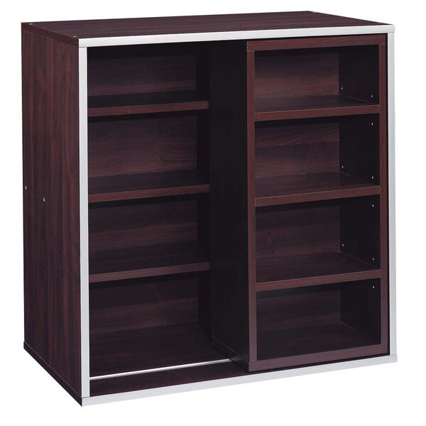 Mireia Standard Bookcase by One Allium Way