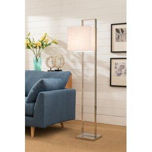 Affordable Kruitbosch 60 Traditional Floor Lamp By Orren Ellis