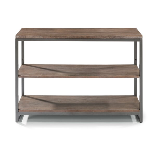 Eckles Console Table by 17 Stories