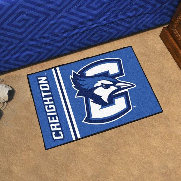 Creighton University Doormat by FANMATS