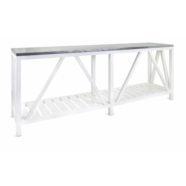 Review Longino Console Table