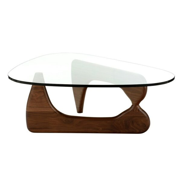 Arent Yin Yang Coffee Table by Brayden Studio