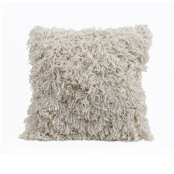 Couture Throw Pillow by Bungalow Rose