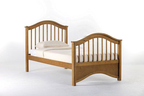 Lyric Slat Bed by Harriet Bee