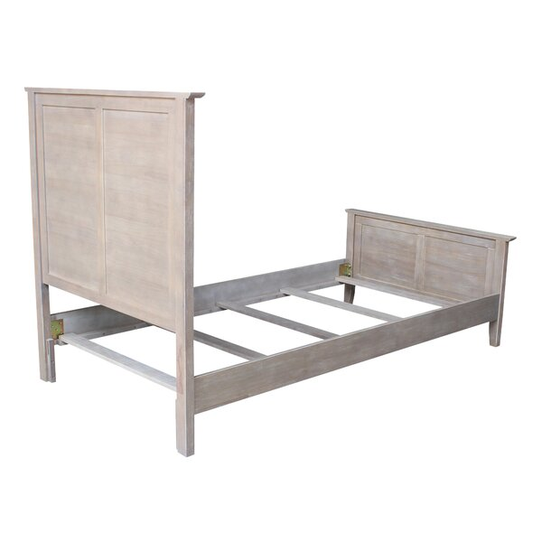 Twin Panel Bed by Sedgewick Industries