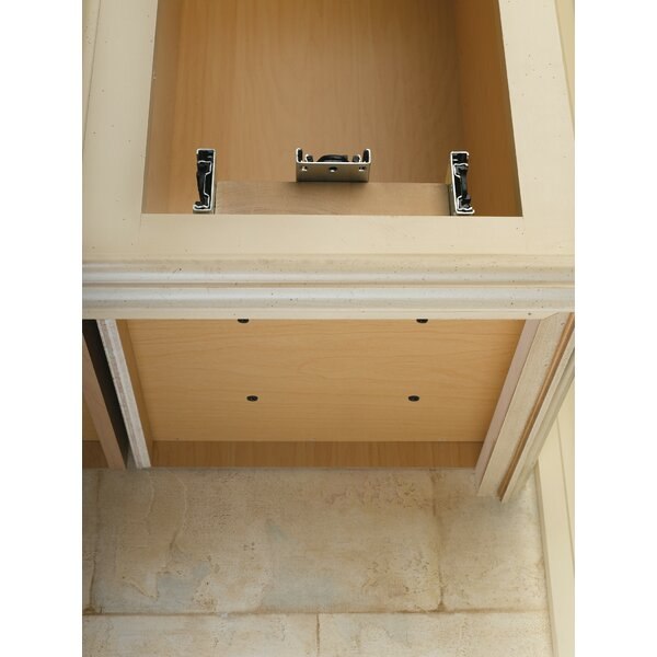 Kitchen Pull Out Pantry by Rev-A-Shelf
