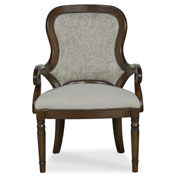 Heath Armchair by Fairfield Chair