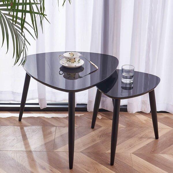 Amee 3 Legs Nesting Tables By Corrigan Studio