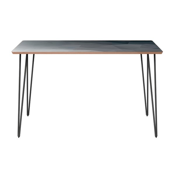 Clardy Dining Table by Wrought Studio