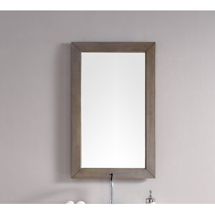 Brayden Studio Valladares Accent Mirror