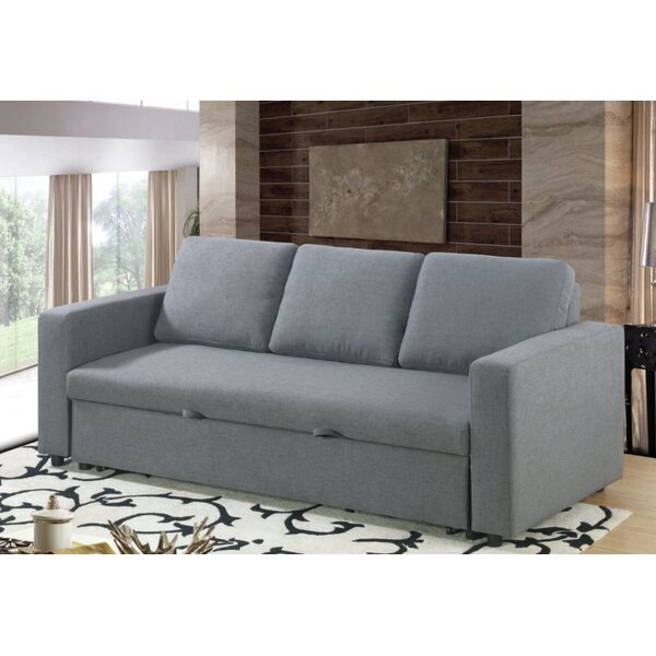 Susquehanna Sofa Bed By Ebern Designs