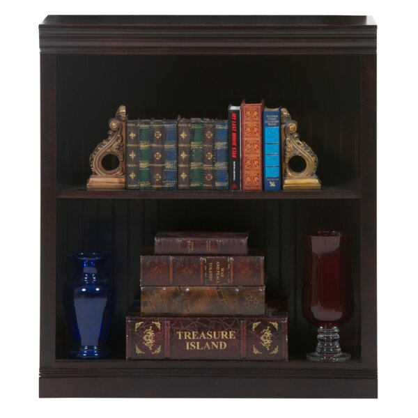 Sherita Open Standard Bookcase By Red Barrel Studio