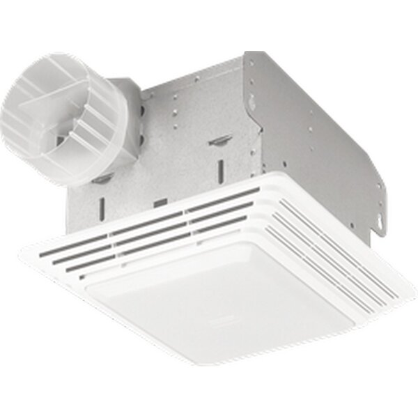 80 CFM Bathroom Fan by Broan