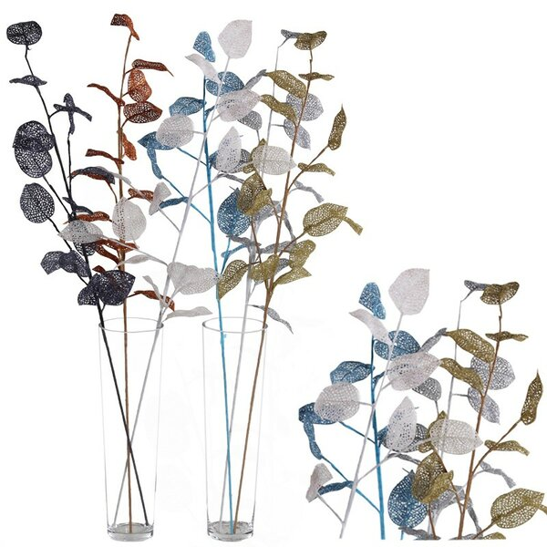 Artificial Flower (Set of 8) by ESSENTIAL DÉCOR & BEYOND, INC
