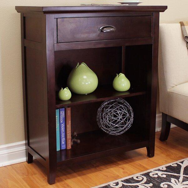 Dravin Standard Bookcase By Red Barrel Studio