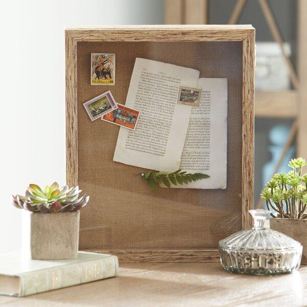 Roselle Shadow Box by Birch Lane™