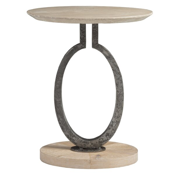 Clement End Table By Artistica Home