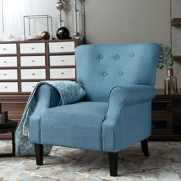 Mathis 18.5'' Armchair By Andover Mills™