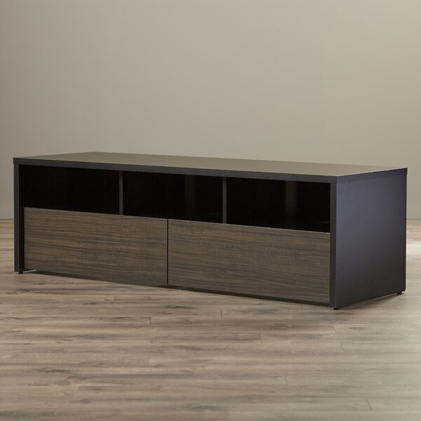 Elma Entertainment Center For TVs Up To 60